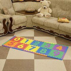 Funkids Игровой коврик-пазлы 12