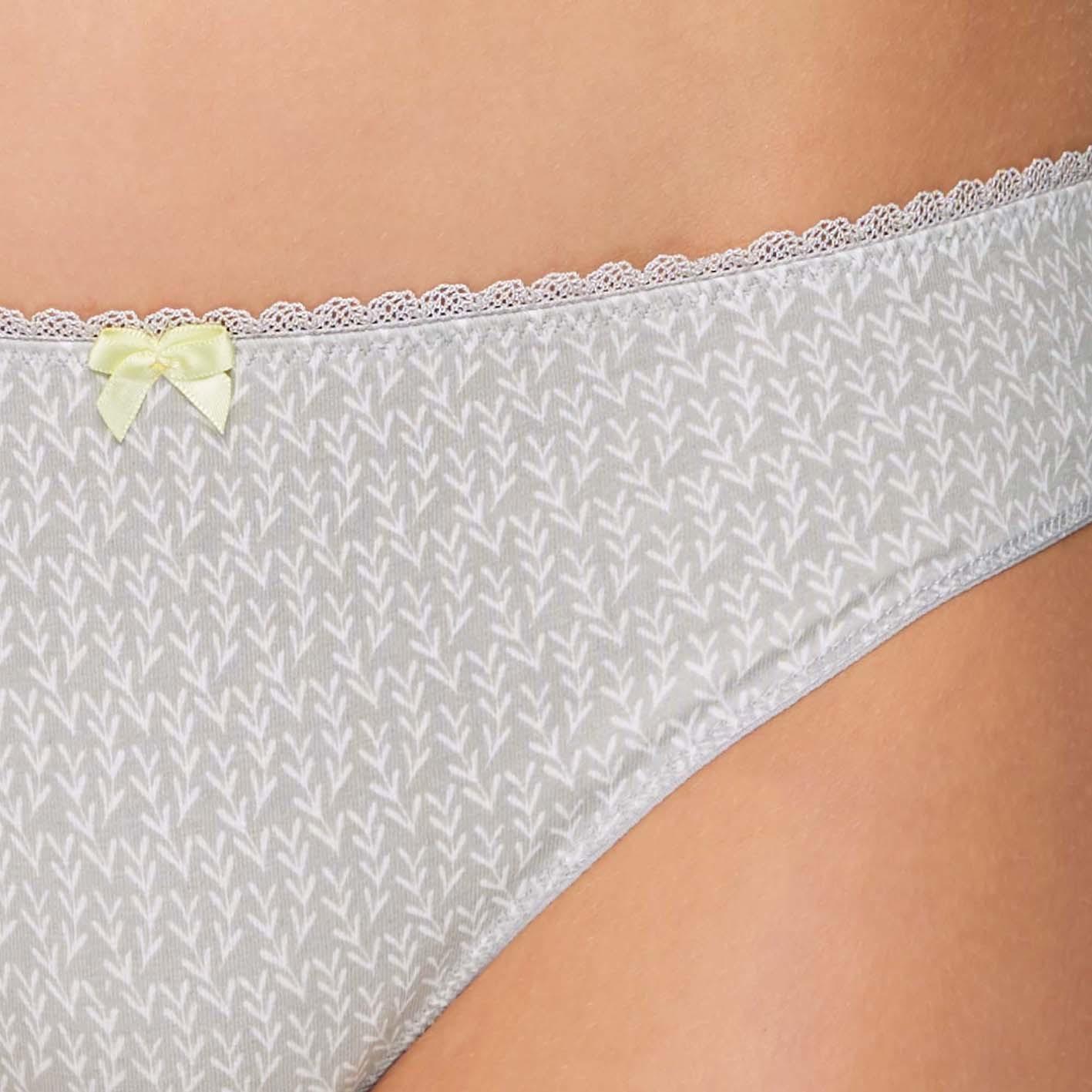 Трусы женские бикини  3LP-150 комплект (3 шт.)