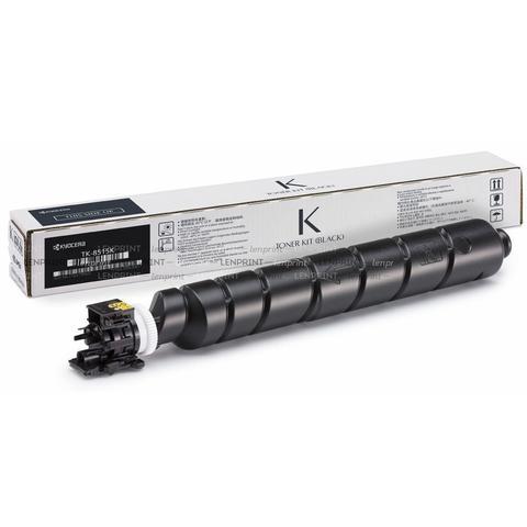 Оригинальный картридж Kyocera TK-8515K черный 1T02ND0NL0