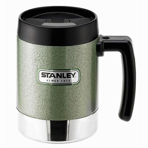 Картинка термокружка Stanley Camp Mug 0.53L  - 1