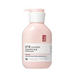 Смягчающий лосьон для лица и тела ILLIYOON Oil Smoothing Lotion 350ml