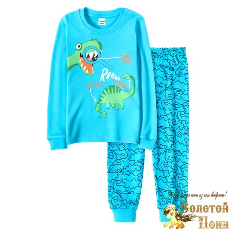 Пижама хлопок мальчику (1-4) 211020-SL2269