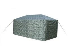 Шатер «Пикник» 5,0х2,5 камуфлированный