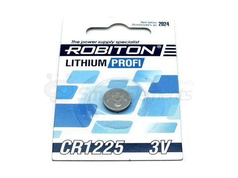 Батарейка CR1225, 3 В