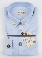 Рубашка Blue Crane slim fit 3100589-120-000-000