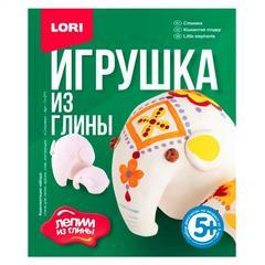 Gildən oyuncaq Lori Слоники