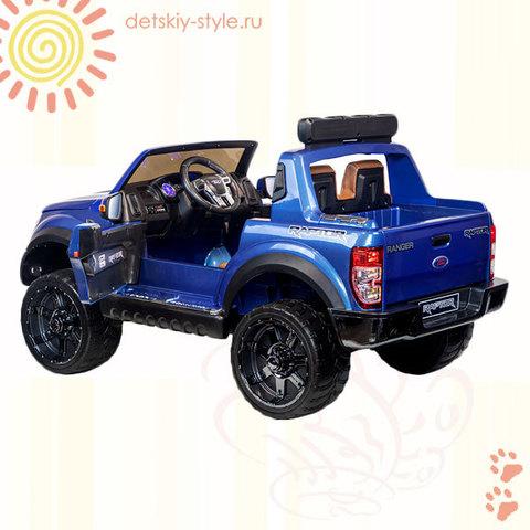 Ford Ranger Raptor (Лицензия)