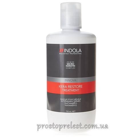 Indola Kera Restore - Маска для пошкодженого волосся