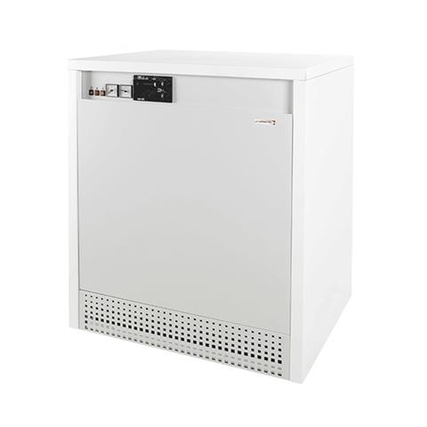 Котел газовый напольный Protherm ГРИЗЛИ 65 KLO - 65 кВт (одноконтурный, открытая камера сгорания)
