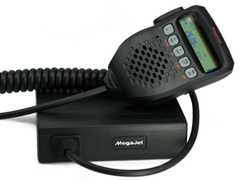 Си-Би рация Megajet MJ-555