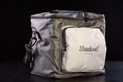 Фирменная сумка Shadows для хранения и переноски кальяна