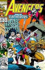 Avengers #355