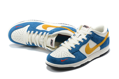 Kasina x Nike Dunk Low 'Sail/Gold/Blue'