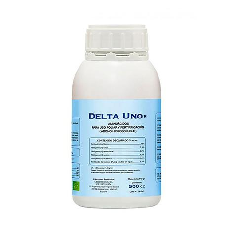 Органический Симулятор Cannabiogen Delta 1 (UNO)