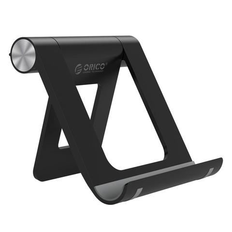 Подставка для телефона/планшета Orico, регул 360 градус, чер, PH2-BK