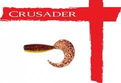 Твистер Crusader No.04 50мм, цв.213, 10шт.