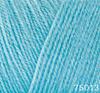 Пряжа Himalaya Angel 75013 (Голубой)