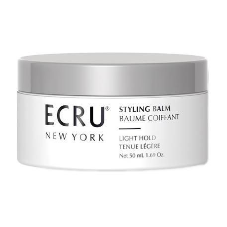 ECRU New York: Бальзам для укладки волос (Styling Balm), 50мл