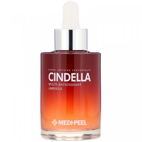 MEDI-PEEL Сыворотка мульти-антиоксидантная Cindella Multi-Antioxidant Ampoule 100 мл.