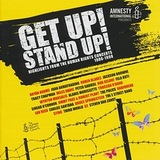 Сборник / Get Up! Stand Up!: Highlights From The Human Rights Concerts 1986-1998 (2CD)
