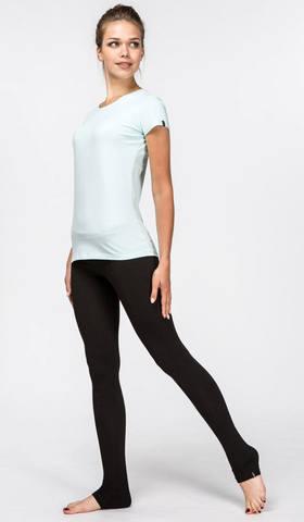 Женская футболка Аджна