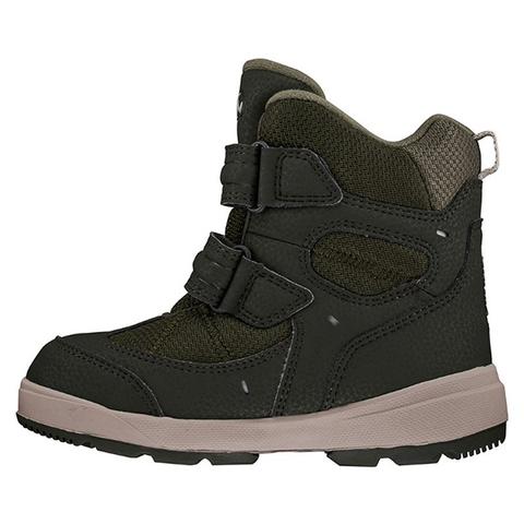 Детские ботинки Viking Toasty II GTX Huntinggreen/Olive