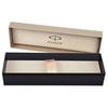 Parker IM Premium - Shiny Chrome Chiselled CT, ручка-роллер, F, BL