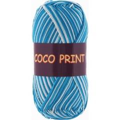 Пряжа Coco Print VITA