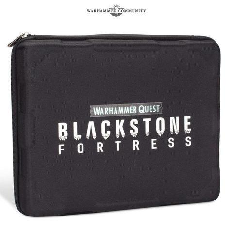Blackstone Fortress Carry Case. Кейс-переноска