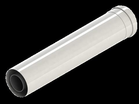 Элемент удлинительный диам.60/100L, 500мм RTF15.001 - RoyalThermo