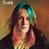 Todd Rundgren / Todd (Coloured Vinyl)(2LP)