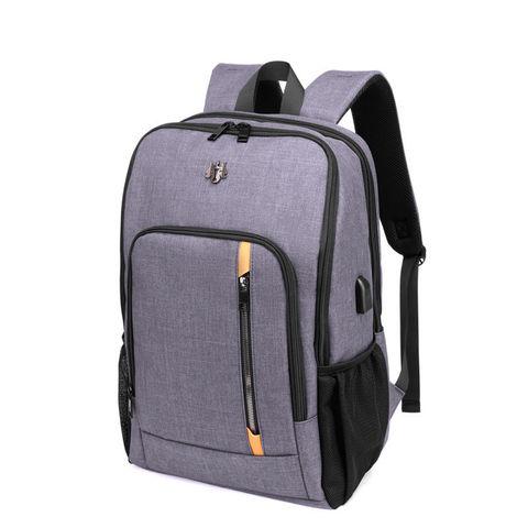 Рюкзак для города Golden Wolf GB-00364 серый