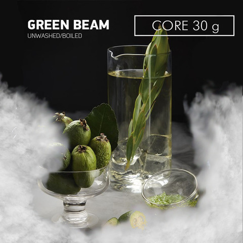 Табак Dark Side 30 г Core Green Beam