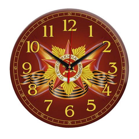 часы День победы 9 мая 9 005