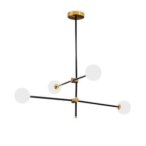 Потолочный светильник копия Bullarum ST-4 by Intueri Light