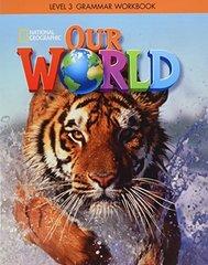 Our World BrE 3 Grammar WB