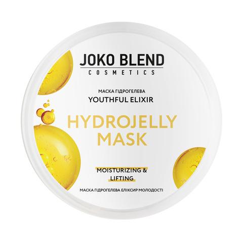 Маска гідрогелева Youthful Elixir Joko Blend 200 г (2)