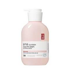 Гель для душа ILLIYOON Oil Smoothing Cleanser 500ml