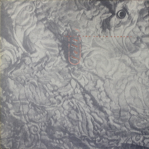 Felt / Ignite The Seven Cannons And Set Sail For The Sun (LP)