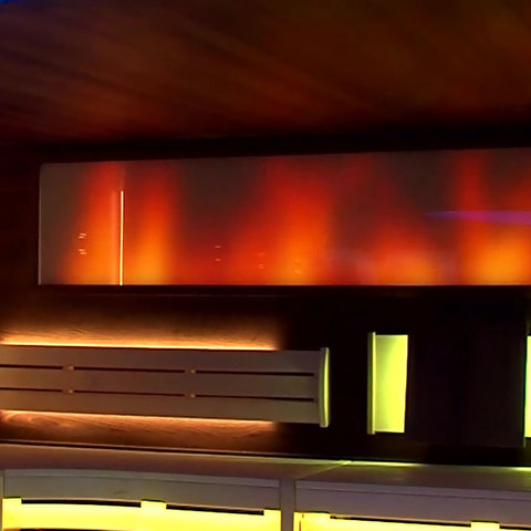 Световое панно Licht-2000 Avani Панель Avani Aurora