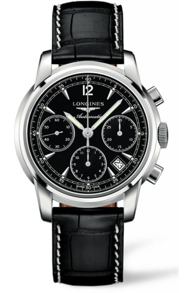 The Longines Saint Imier