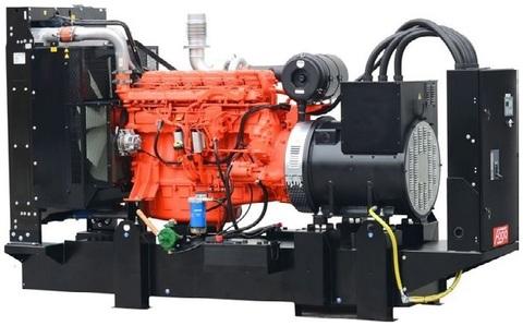 Дизельный генератор Energo EDF 330/400 SC