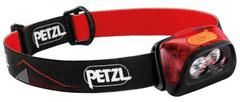 Фонарь налобный Petzl Actik Core красный 2019