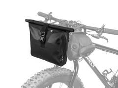 Велосумка на руль Topeak Barloader 6.5L Black - 2