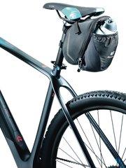 Велосумка Deuter Bike Bag Bottle black (2021)