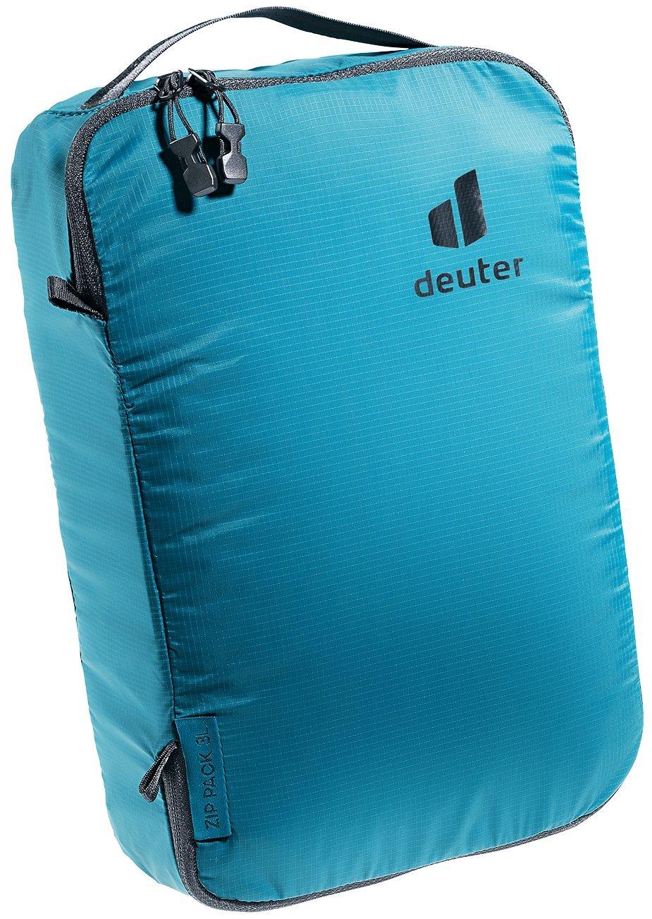 Новинки Упаковочный мешок Deuter Zip Pack 3 (2021) 3941521-3007-ZipPack3-w20-d0.jpg