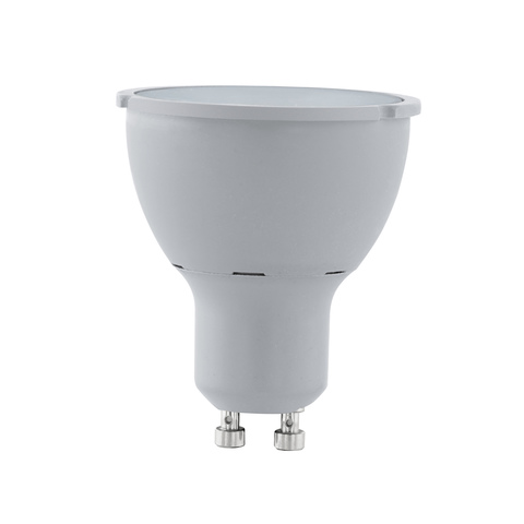Лампа  LED 3 шага диммирования Eglo STEP DIMMING LM-LED-GU10 5W 400Lm 4000K   11542