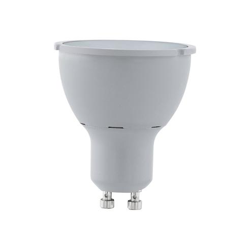 Лампа  LED 3 шага диммирования Eglo STEP DIMMING LM-LED-GU10 5W 400Lm 4000K   11542