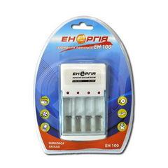 ЗУ Энергия ЕН-100 Мини, 1-4 АА, ААA, 120mAh