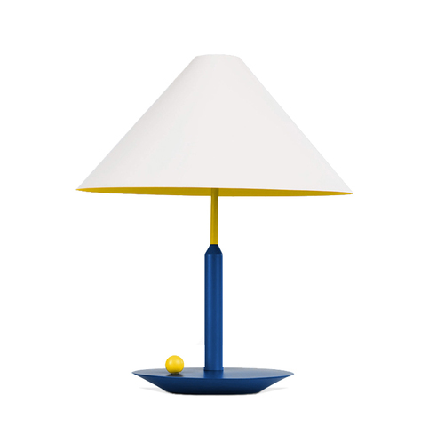 Настольный светильник Boat by Light Room (B)